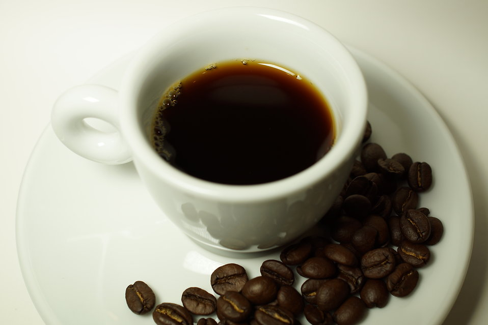 Caffeine Cuts Male Mating Success
